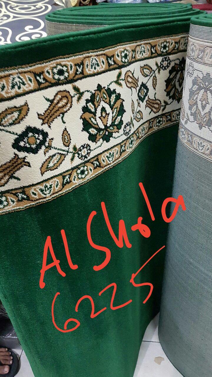 al-shola