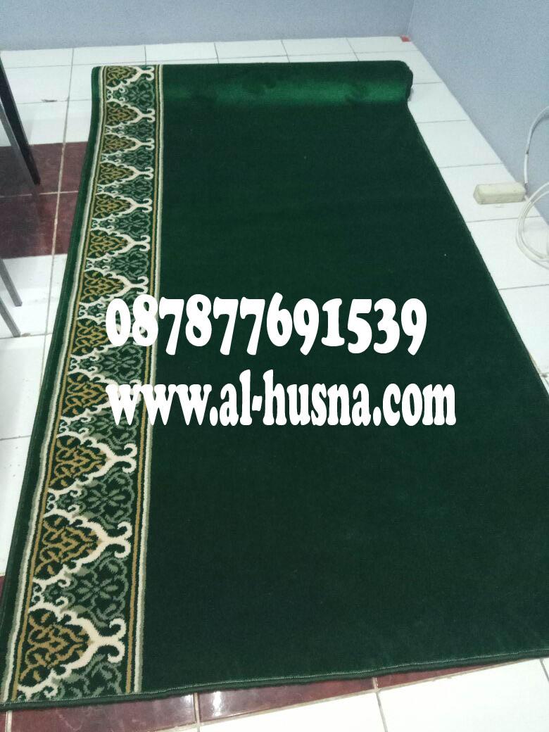 Iranshar hijau karpet