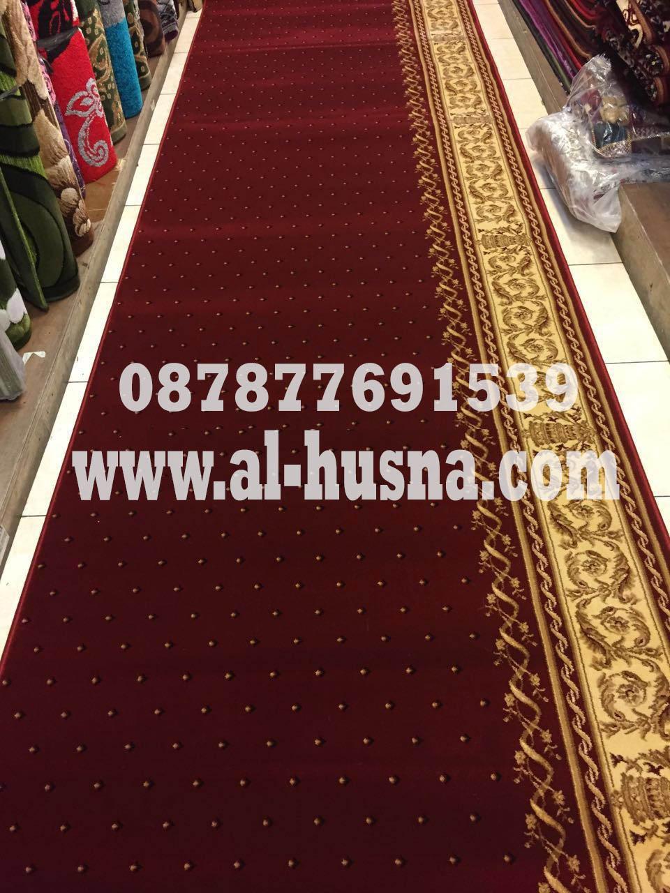 karpet masjid new tebriz pilar 4