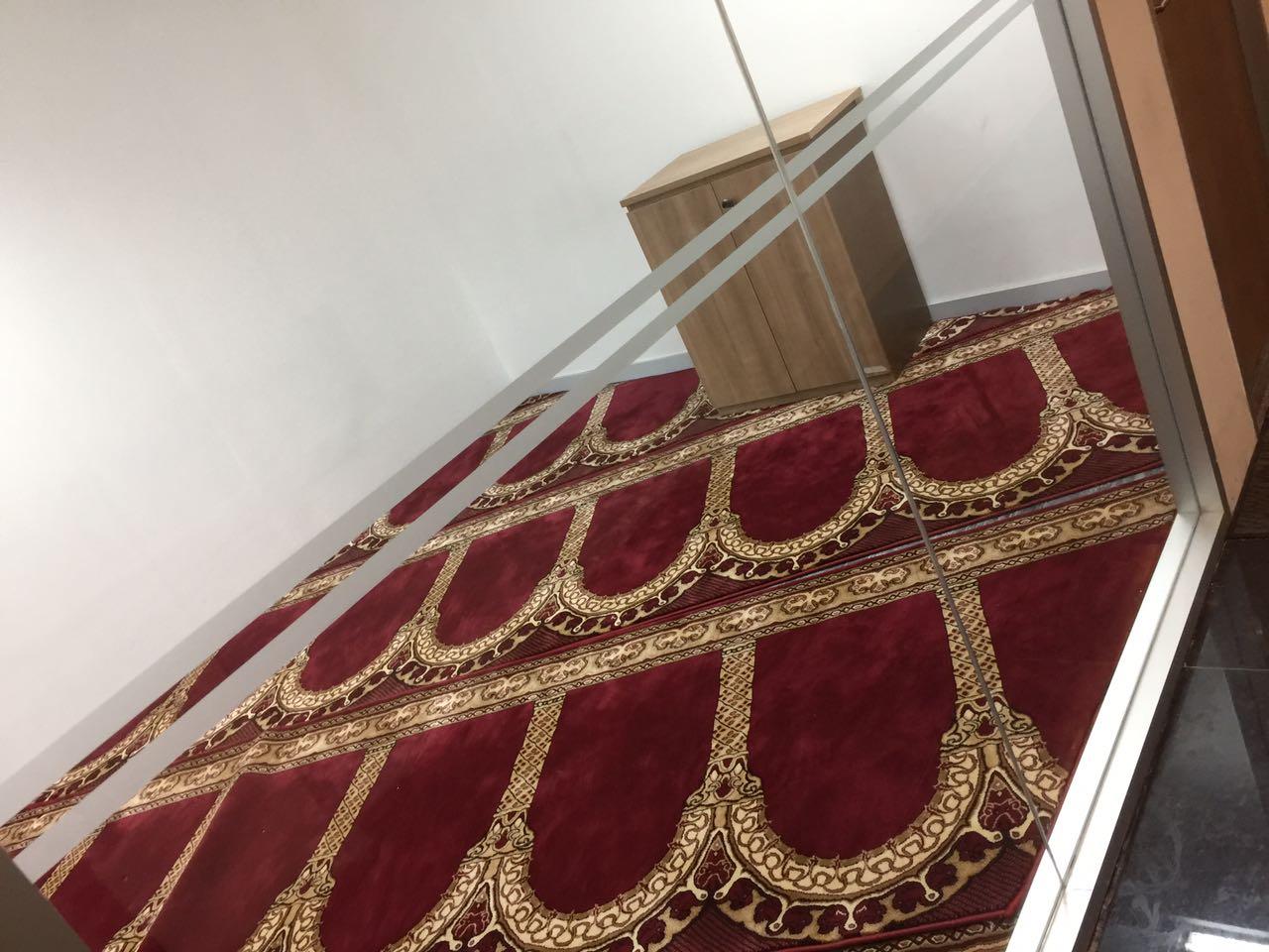 Tempat distributor dan supplier Jual Karpet Sajadah Masjid Turki Roll Berkualitas Tebal Di Jakarta Utara