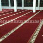 Jual Karpet Sajadah Masjid Turki Roll Berkualitas Tebal Di Cibitung Timur