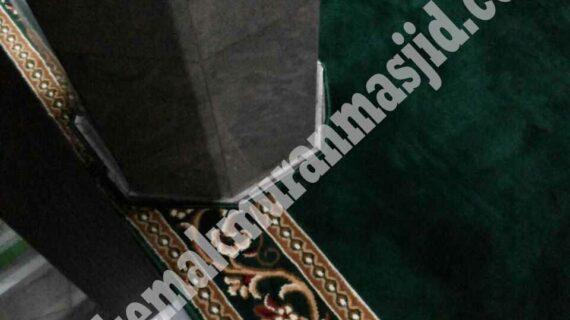 Informasi toko karpet sajadah di jatinegara