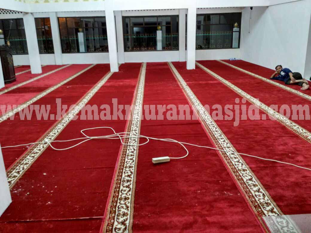 Jual Karpet Masjid Polos Murah