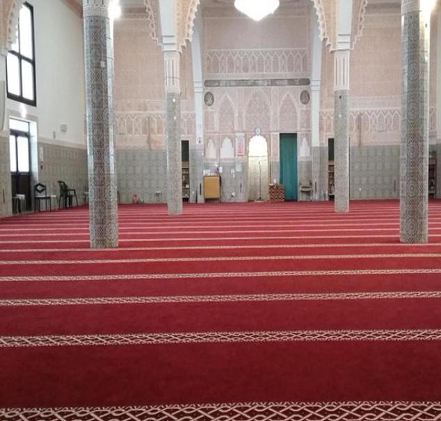 beli karpet masjid cipadu