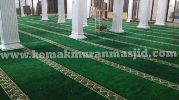 toko karpet masjid anggada cibinong