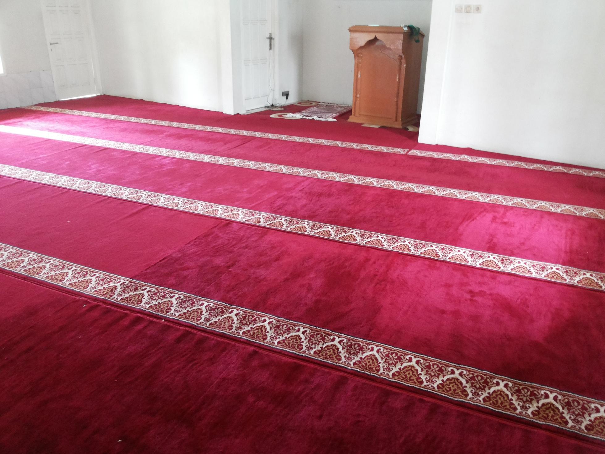 toko karpet sajadah cileungsi