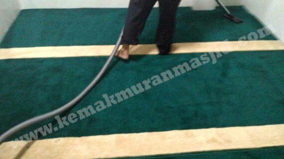 toko toko di tangerang yang jual karpet masjid shafira