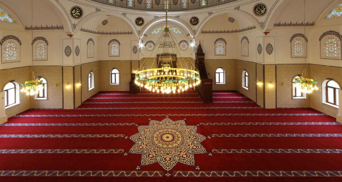 karpet buat masjid