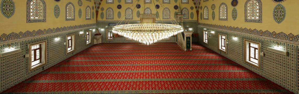 karpet sajadah millenium