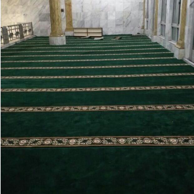 toko karpet mushola di mustika jaya Al Husna Pusat
