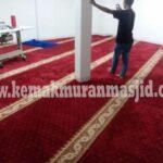 victory karpet masjid di bekasi