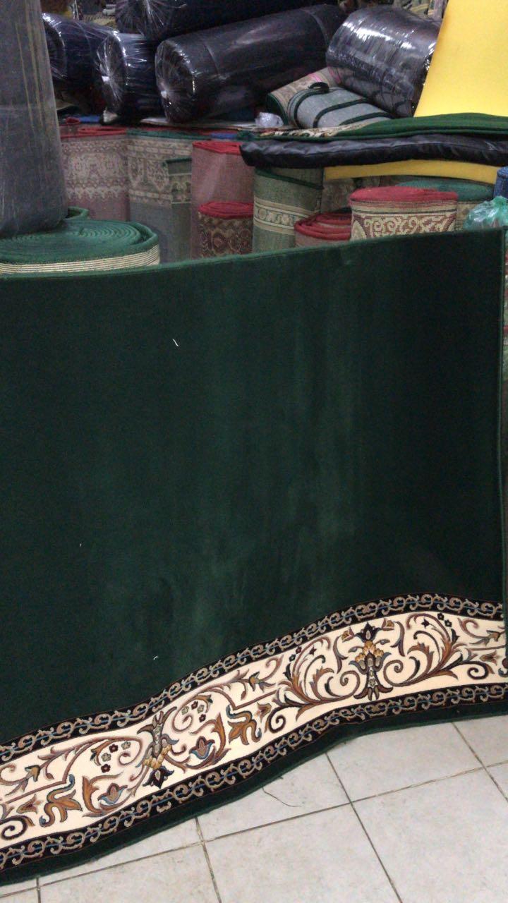 galeri karpet masjid