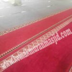 grosir karpet masjid di jatinegara