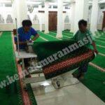 grosir karpet masjid di jatiwaringin