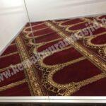 jual karpet masjid jatinegara harga ekonomis