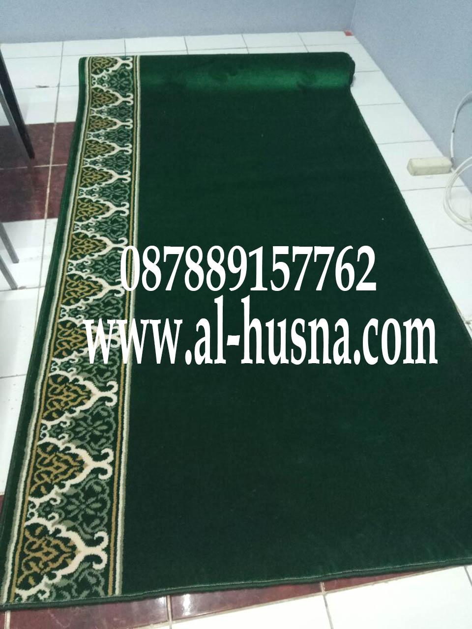 karpet masjid Iranshar al husna tanpa harga