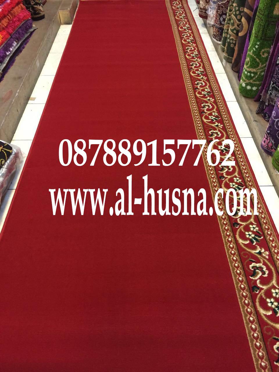 karpet masjid Persian Mosque al husna tanpa harga