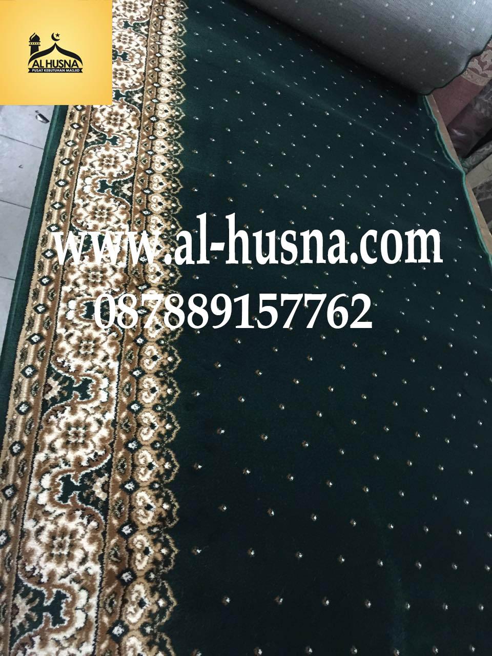 karpet masjid al magbul tanpa harga