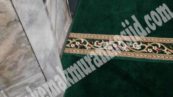 jual karpet masjid bandung barat