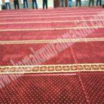 jual karpet masjid di makassar harga ekonomis