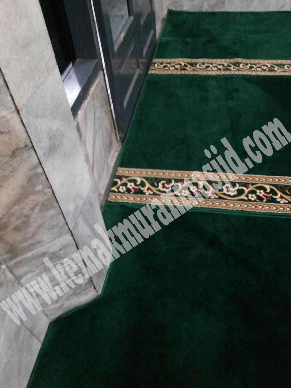 jual karpet masjid roll cibubur