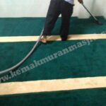 toko karpet masjid di manggarai