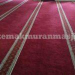 jual karpet masjid di aceh harga terjangkau