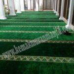 jual karpet masjid di medan harga terjangkau