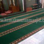 jual karpet masjid di padang sumatera barat