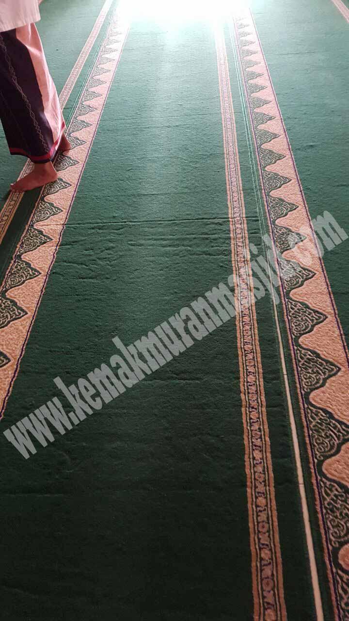jual karpet masjid di pekanbaru riau