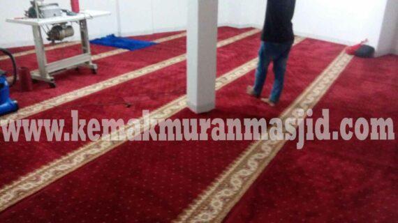 jual karpet masjid dumai riau