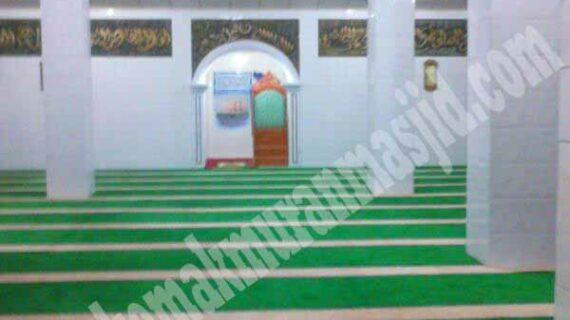 jual karpet masjid murah pekanbaru