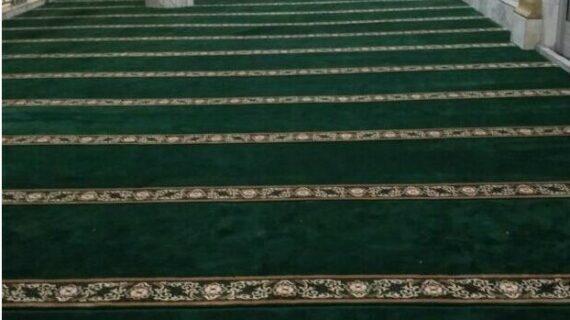 harga karpet masjid makassar terbaru