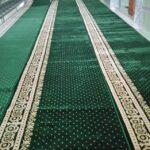 jual karpet masjid Mataram nusa tenggara barat