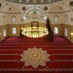 jual karpet masjid Tanjung Selor kalimantan utara