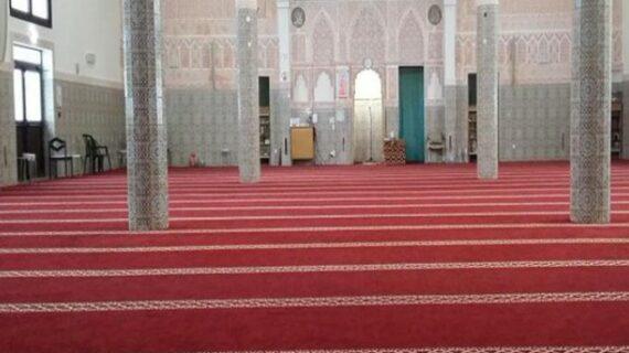 jual karpet masjid bandar lampung harga terjangkau