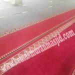 jual karpet masjid daerah karawang