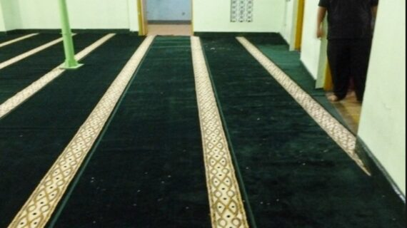 jual karpet masjid di bandung terbaik
