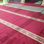 jual karpet masjid di pangkal pinang