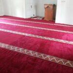 jual karpet masjid di yogyakarta harga terjangkau