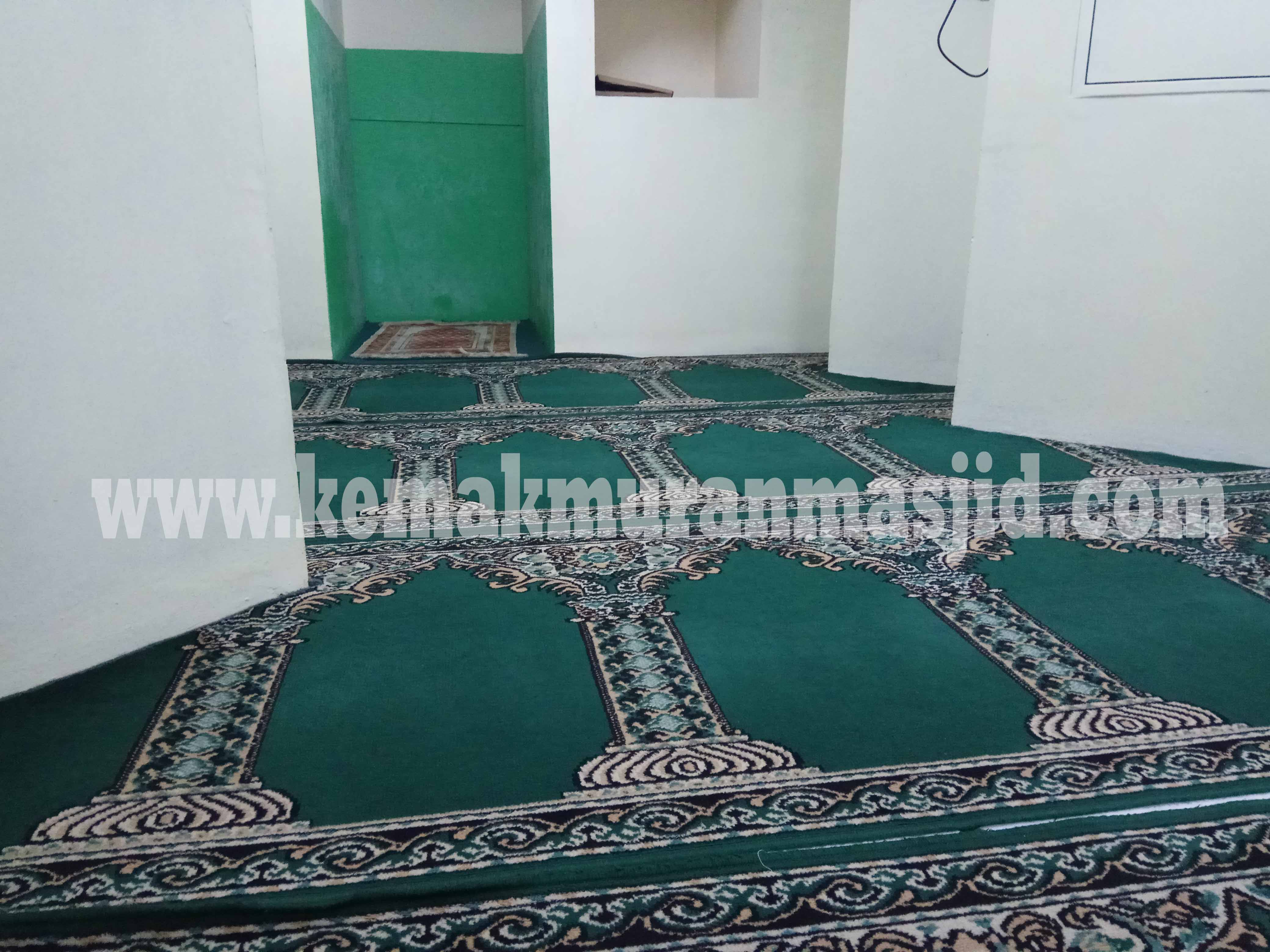 jual karpet masjid manado sulawesi utara