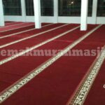 jual karpet sajadah masjid surabaya harga terjangkau