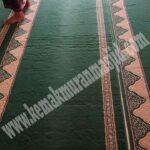 Grosir Karpet Sajadah Masjid Polos Bandung