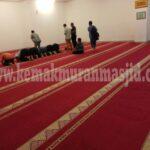 Inilah Harga Karpet Masjid Di Medan