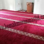 Jual Karpet Masjid Murah Di Aceh barat