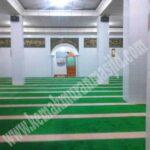 Jual Karpet masjid Custom di Jati Padang