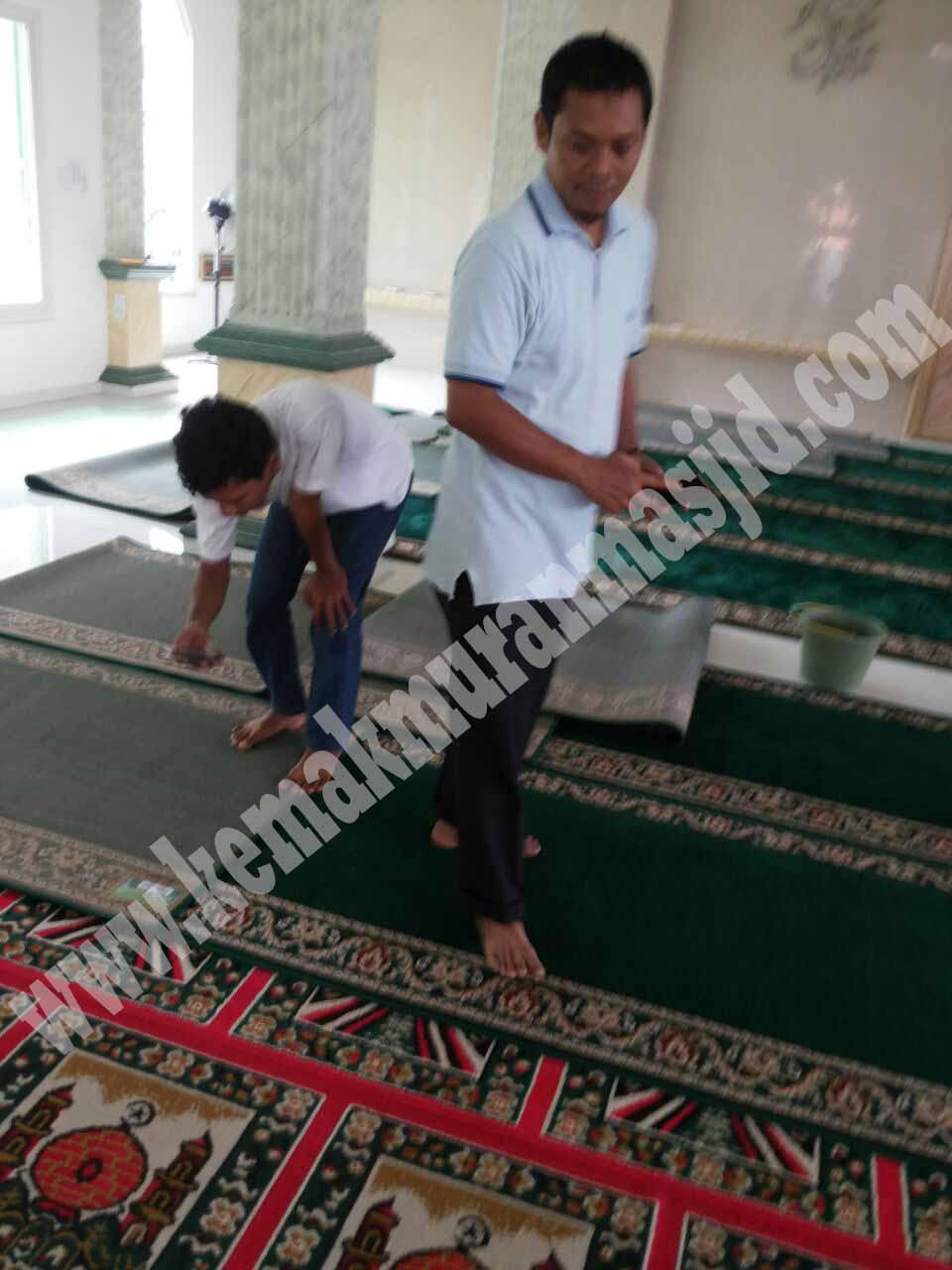 jual Karpet Masjid Murah Di Banten