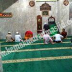 jual Karpet Masjid palembang utara