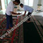 jual karpet masjid di Mataram nusa tenggara barat