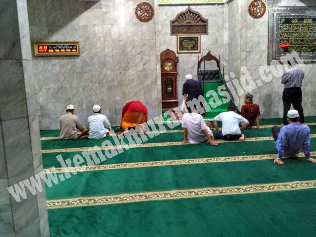 jual karpet masjid malaysia terbaru